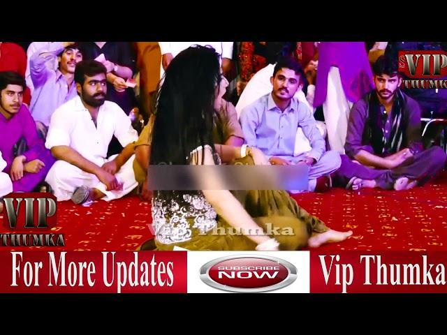 Mahik Malik New Dance 2018-Dholy Marya Aey Watta-Shafa ullah-Vip Thumka