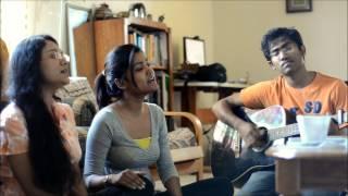 ভেঙে মোর ঘরের চাবি ( Audity, Bonni & Chamok )