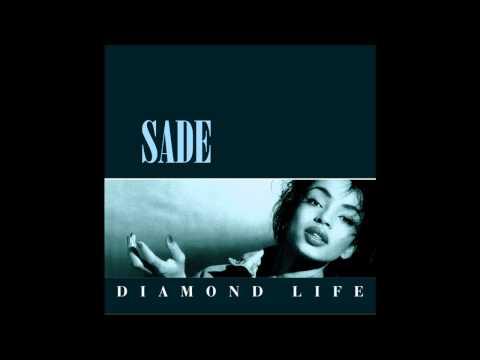 Sade ~ Smooth Operator ~ Diamond Life [01]