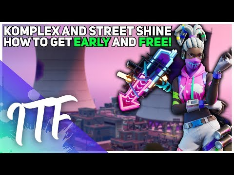 FREE Skin + Pickaxe Coming To Fortnite Soon! How To Get! (Fortnite Battle Royale)