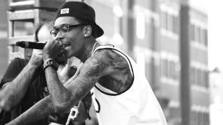 Wiz Khalifa - Never Been (Instrumental Remake By Tha Vizionary) [Download Links]