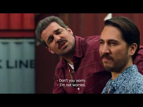 NARCOS Season 3 Best Scenes The Cali Cartel's Power After Pablo Escobar's Death