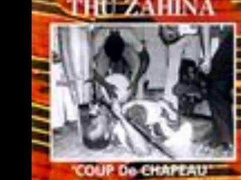 THU ZAHINA/Evelyne/Mangaya GéGé