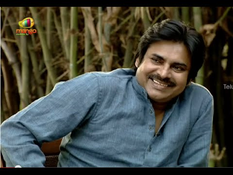 Pawan Kalyan & Venkatesh Exclusive Interview Part 1 | Gopala Gopala