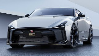 СЕРИЙНЫЙ Nissan GTR 50, Honda Civic до 100 за 1,1сек! Рекорд дрэг-рейсинга среди ЭЛЕКТРОМОБИЛЕЙ