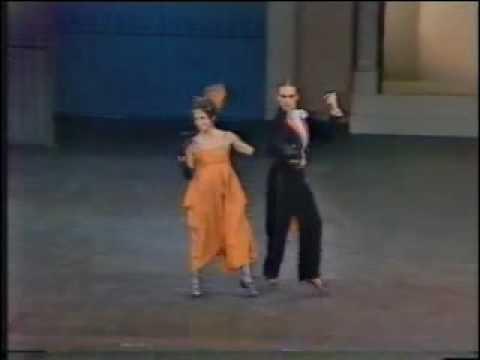 Facade Tango