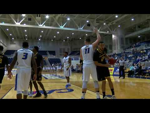 MBB: Hofstra vs. Kennesaw State Highlights (11/13/17)