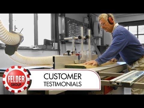 Customer Testimonial  - Jeremy Penn