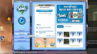 How to install a Sim3pack in Sims 3