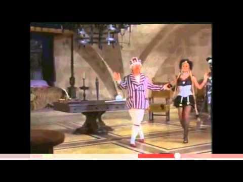 Chitty Chitty Bang Bang - Choochy Oochy Face Song