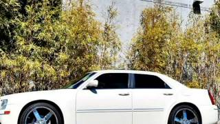 2006 Chrysler 300 4dr Sdn 300 Touring (National City, California)