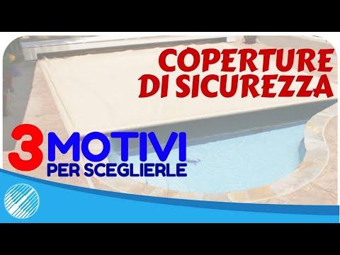 Perché usare una copertura di sicurezza per piscina? | BSVillageTV