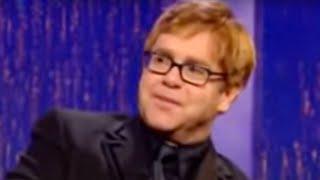 Elton John interview - part two - Parkinson - BBC