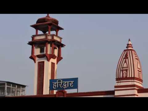 Day 1   Haridwar to Auli