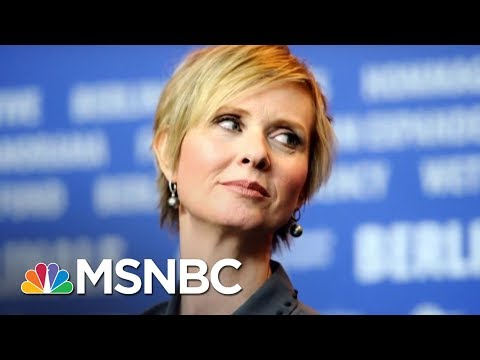 New York Governor Primary Heats Up | MTP Daily | MSNBC
