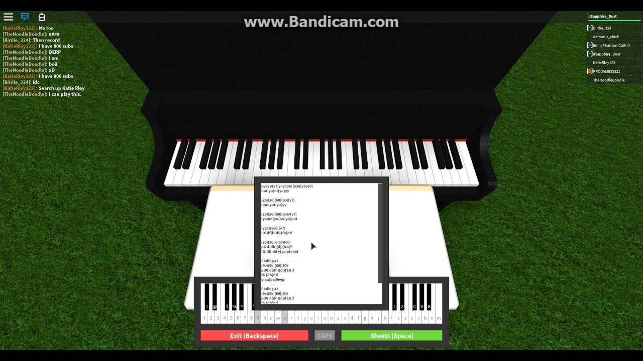 100+ Demons Roblox Piano Sheets – yasminroohi