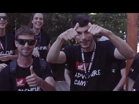 Honda Adventure Camp - Episode 3 : The winners