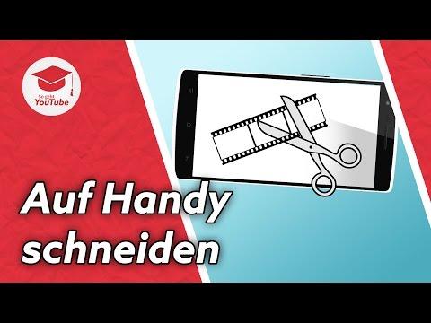 Videos mit Handy schneiden: Die besten Schnitt-Apps | QuickTipp