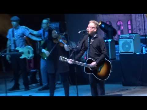 "Flogging Molly  - ""If I Ever Leave This World Alive"" (Live in San Diego 8-6-16)"