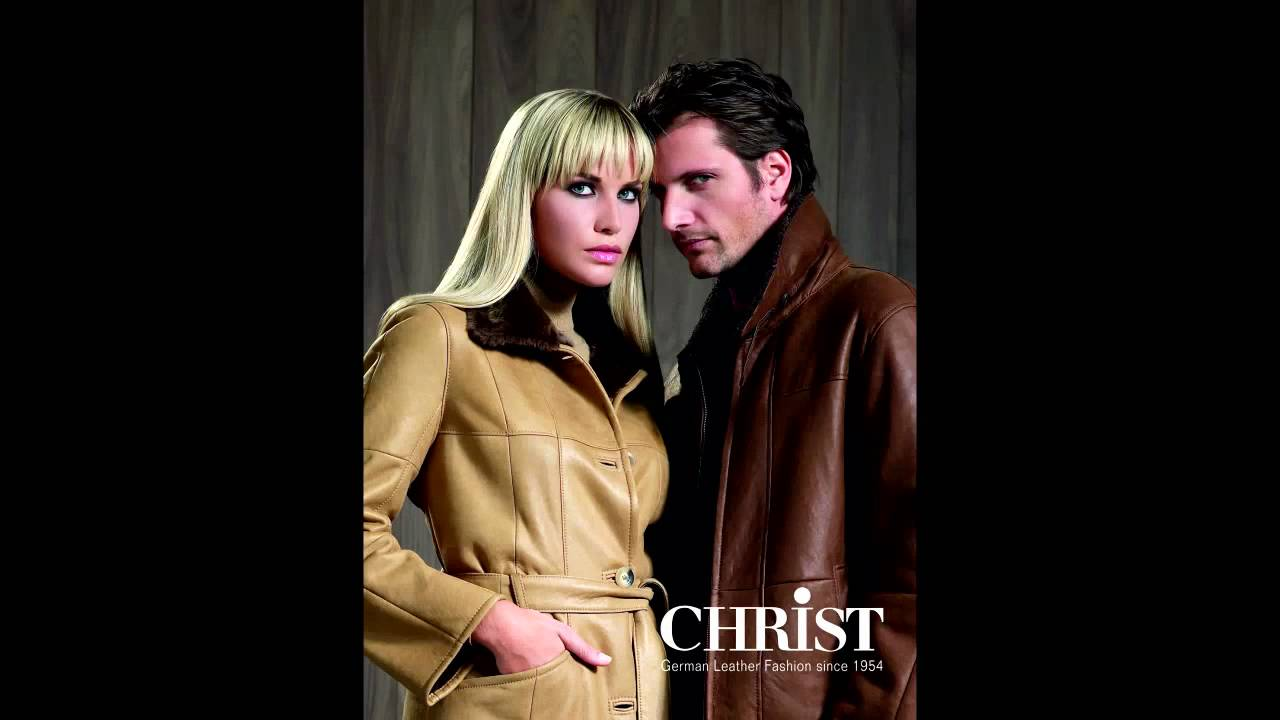 Christ Leather Shearlings Blow Out Sale - YouTube