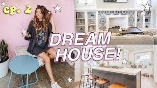 MOVE WITH ME ep.2 // i found my dream house!!!