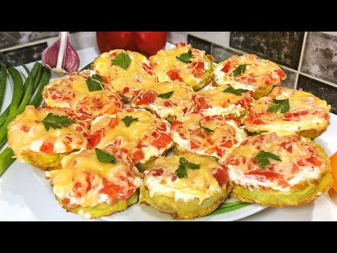 This is how my mom does zucchini│Olesea Slavinski