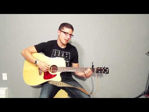 """How To Play Flo Rida """"Wild Ones"""" 