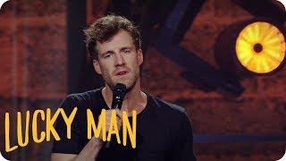 Wenn das Internet weg wäre -   Luke Mockridge - Lucky Man