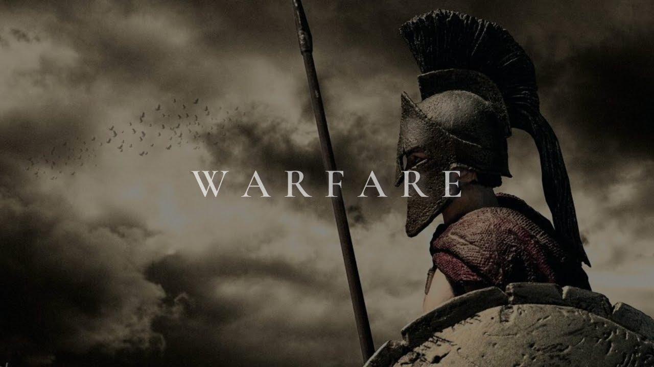 WARFARE ᴴᴰ | John Hagee | Christian Motivation