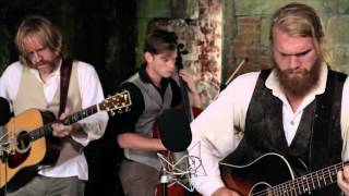 The Last Bison - Full Concert - 07/26/13 - Paste Ruins at Newport Folk Festival (OFFICIAL)