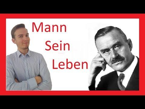 Thomas Mann | Die Größten Schriftsteller III