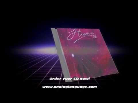 Heaven42 - The Rhythm Of Love (Album Teaser)