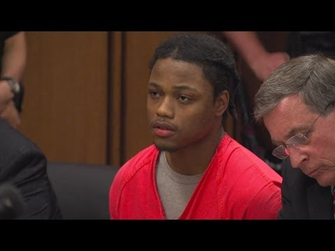 William Hammons gets life in prison plus 100 years in murder of Shaker Heights make-up artist