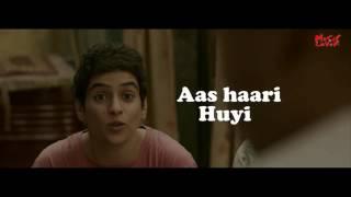 Arijit Singh   Naina   Dangal   Lyrics   Amir Khan   Pritam   Latest Song 2016