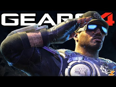 Gears of War 4 - Luck of the Draw Special Event Multiplayer Gameplay! (St Patrick's Day 2018)