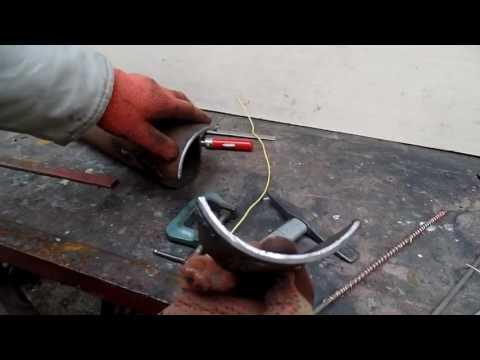 Анонс как сделать электроды для сварки чугуна своими руками - YouTube