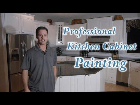 Kitchen Cabinet Painting - Minneapolis   St Paul MN