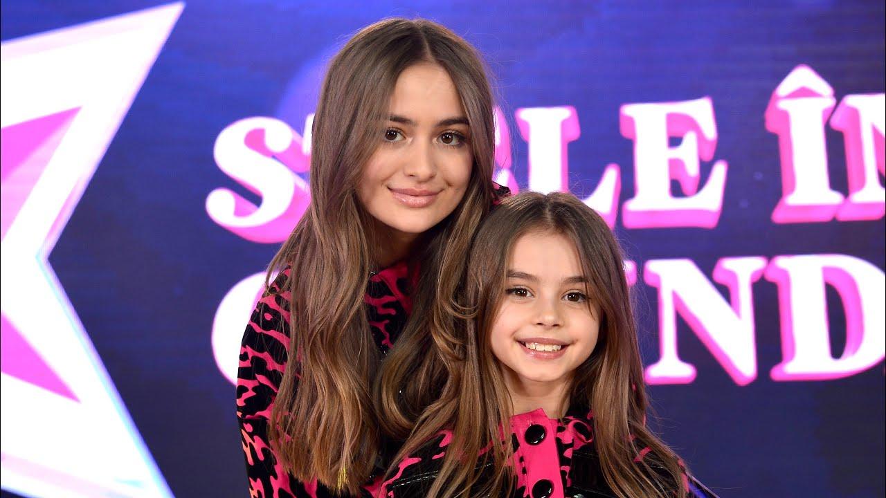 Iuliana Beregoi & Kamelia Melnic - Ne iubim (Stele În Oglindă)