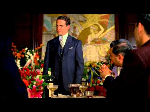 Boardwalk Empire - Lucky sets up the Commission