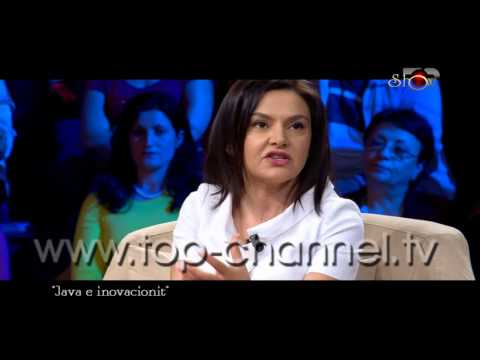 Top Show, 19 Maj 2015, Pjesa 3 - Top Channel Albania - Talk Show