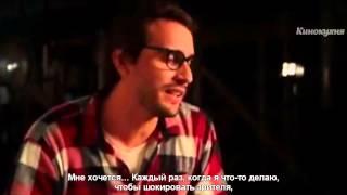 Зловещие мертвецы Evil Dead: о создании, русский язык (кинокухня.рф)