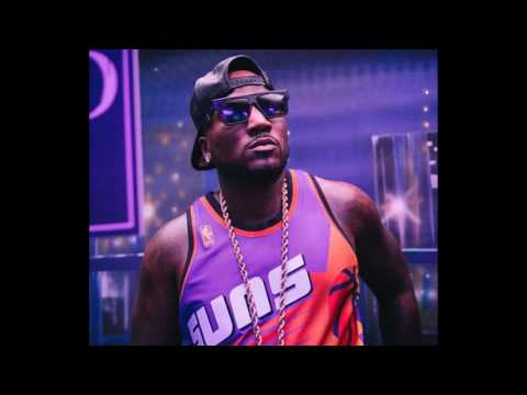 Jeezy - Scared Of The Dark (Slowed Down)