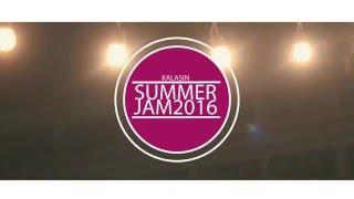 Repeat youtube video Kalasin Summerjam 2016