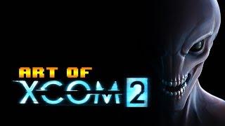 xcom 2 art of   review
