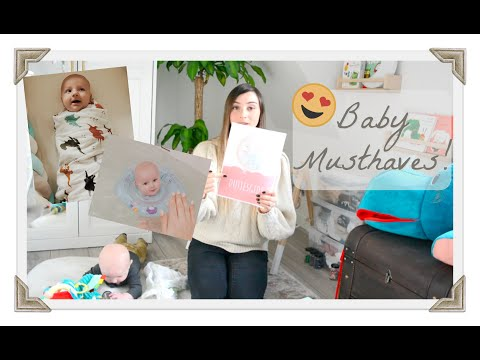 Baby Musthaves En Miskopen! 🙈🚀