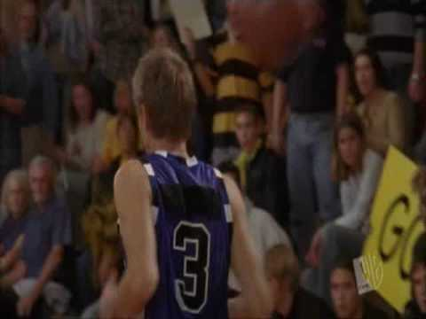 one tree hill fights