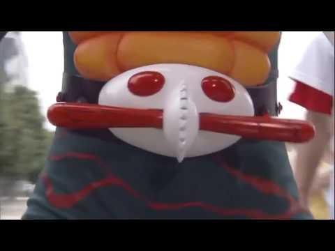 Kamen Rider Amazon MV