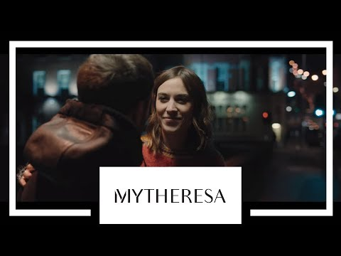 ALEXA CHUNG x mytheresacom: In My Head  The Darker The Shadow The Brighter The Light