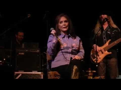 """Loretta Lynn """"Everything It Takes"""" from her """"Full Cicle Album"""""""