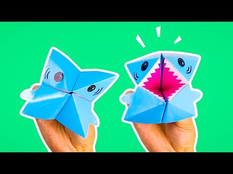 Thumbnail: 18 EASY ORIGAMI IDEAS ANYONE CAN MAKE